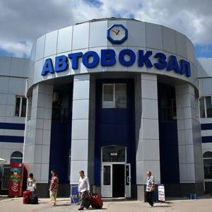 Автовокзалы Рубцовска
