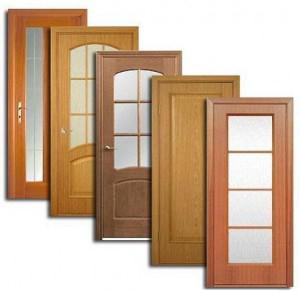 Двери, дверные блоки Рубцовска