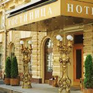 Гостиницы Рубцовска