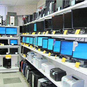 Компьютерные магазины Рубцовска