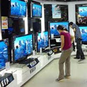 Магазины электроники Рубцовска