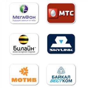 Операторы сотовой связи Рубцовска
