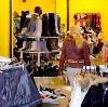 Магазины одежды и обуви в Рубцовске