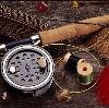 Охотничьи и рыболовные магазины в Рубцовске