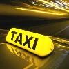 Такси в Рубцовске