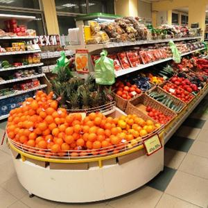 Супермаркеты Рубцовска