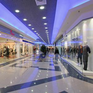 Торговые центры Рубцовска
